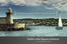 'Dublin is what happens in between': What's the meaning behind this new tourism tagline?