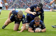 Watch: Highlights of Leinster's bonus-point winning start to the European Champions Cup