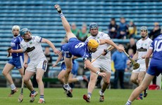 No fairytale for Kiladangan as Thurles Sars clinch Tipperary hurling three-in-a-row