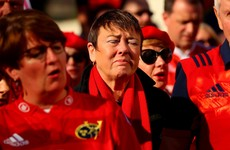 Pure shock in Paris as Munster legend 'Axel' Foley passes away