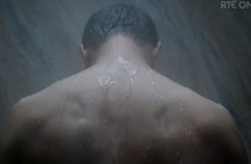 The Jamie Dornan shower scene was probably the saviour of The Fall last night