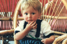Police say British toddler who went missing 25 years ago 'died in an accident'