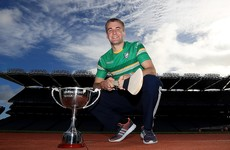 All-Ireland winning Tipp trio to feature in this weekend's hurling/shinty international