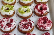 This Dublin doughnut shop has just added vegan doughnuts to its menu