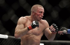 'I have other options' - GSP says he has terminated his UFC contract