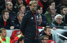 'It's a first clean sheet, so yippee!' - Klopp forced to accept United draw