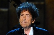 The Nobel Prize panel has given up knockin' on Bob Dylan's door