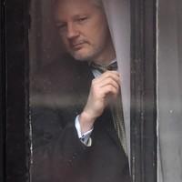 Wikileaks accuse John Kerry of ordering Ecuador to cut off Julian Assange's wifi