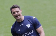 Dan Carter pleased to put 'disappointing and frustrating' doping investigation behind him