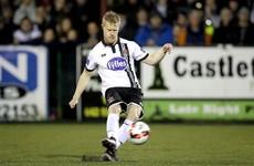 Dundalk and Cork City dominate PFAI Team and Player of the year shortlist