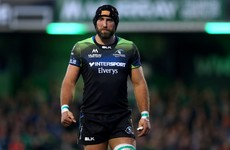 Muldoon hopeful that 'maturing' Connacht squad can start winning with a bit to spare