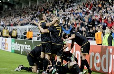 Dundalk have sold out their toughest Europa League game yet