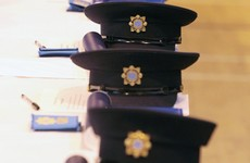 With most gardaí on strike, policing in Ireland will be left to senior officers and rookies