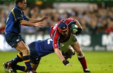 Fierce rivals on the pitch but Leinster united in Munster's grief