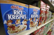 Cereal giant Kellogg's paid no tax on billion-euro European sales routed through Ireland