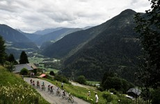Uphill battle expected as mountainous route revealed for 2017 Tour de France