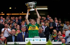 Former Kerry minor star Mark O'Connor signs with AFL club Geelong