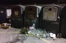 13 thoughts every Irish person has had about The F**king Bottle Bank