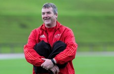 Anthony Foley's funeral to be held in Killaloe on Friday