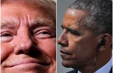 """Stop whining"" - Obama tells Trump to stop talking and focus on getting votes instead"