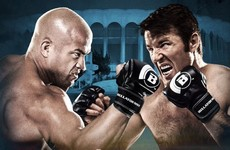 Happy new year! Chael Sonnen and Tito Ortiz set to headline Bellator show in January