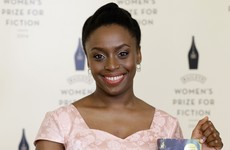 Boots have hit the jackpot with their new spokesperson Chimamanda Ngozi Adichie