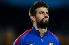 Gerard Pique: I nearly quit football in 2014