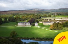 Ballyfin Demesne in Laois was just named the best hotel in the world - here's what it's like inside