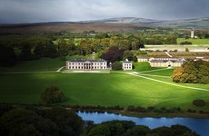 A hotel in Laois has been voted the best in the world - and Condé Nast gets the location wrong