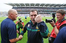 Banty is back in inter-county management