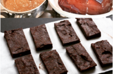 6 great snack ideas to keep you on track when those cravings hit