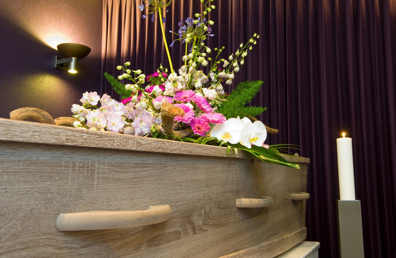 This Is How Much Funerals Cost In Different Parts Of Ireland