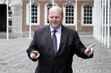 Michael Noonan has announced another 40 new jobs for Limerick