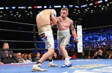 Let's get ready to rumble: Frampton confirms Santa Cruz rematch