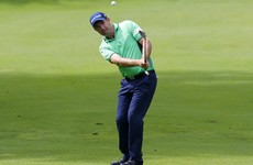 Explosive start sees Harrington move into contention at Portugal Masters