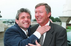 It's 20 years since King Kev's entertainers famously thumped Man United
