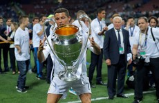 Uefa open to playing Champions League final outside of Europe