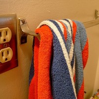 How often do you really wash your towels?