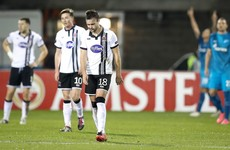 Fatigue finally catches up on Dundalk and more Europa League talking points