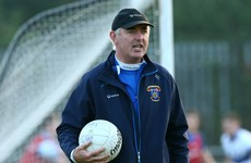 St Vincents boss laments 'mental pressure' placed on Dublin's county players