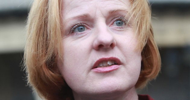 Ruth Coppinger: 'The TDs who decided women's destinies in 1983 abortion debate still hold office'