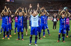 Ireland set to play Euro 2016 surprise package Iceland in Dublin
