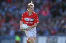 Cork legends Briege Corkery and Bríd Stack shortlisted for Player of the Year award
