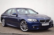Want a snazzy executive saloon? We've found one for every budget