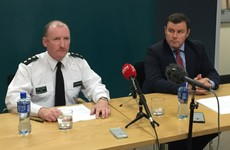Appeal for information on two men who ran out of house after man shot dead in his Belfast home