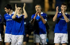 Finn Harps in better position to avoid relegation following draw with Wexford Youths