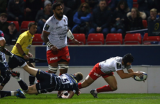 Toulon less than impressive as three-time champions struggle to win over Sale
