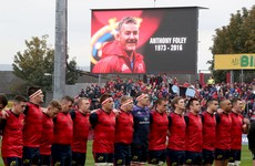 As it happened: Munster v Glasgow Warriors, European Champions Cup