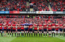 Thomond Park and Munster connect like we haven't seen for some time