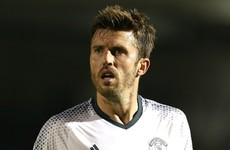 'Manchester City should sign Carrick in January'